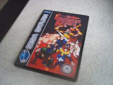 REPLACEMENT EMPTY SEGA SATURN CUSTOM GAME CASE/REPRO PAL INLAYS.