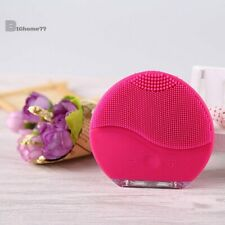 Foreo Luna 2 Easy Cleansing Face Skin Care Brush Beauty Facial Iris