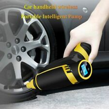 Tire Inflation Air Pump Electric Rechargeable Wireless High Pressure Handheld