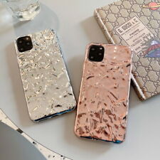For iPhone 11 Pro Max XS MAX XR 7 8 6s Plus Luxury Foil Soft Silicone Case Cover
