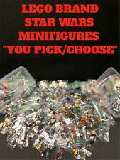 "AUTHENTIC LEGO BRAND INDIANA JONES CHARACTER MINIFIGURE /""YOU PICK//CHOOSE/"""