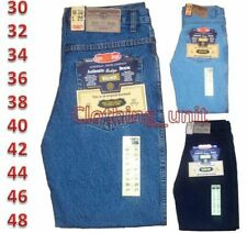 Mens Heavy duty JEANS, Regular fit, work DENIM 30-40