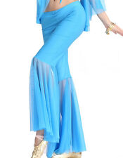 Tribal belly dance Costume trousers pants 9 colours