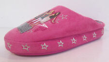 SALE NOW £1.99 Girls High School Musical pink mule slipper picture