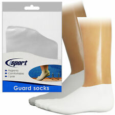 Aqua Safe Guard Socks | Adults & Kids Sizes | Verruca & Infection Protection