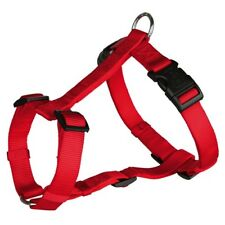 DOG HARNESS H STYLE  (High Quality Webbing & Durable)