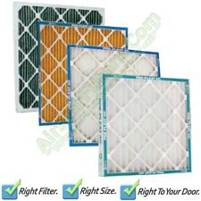 13 x 21.5 x 1 Pleated Air Filter *Choice of Type / Efficiency* Case of 12