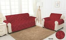 Large Jacquard Sofa Settee Slip Covers 1,2,3 Seater / Alternate to Sofa Throw