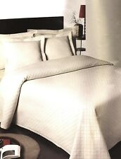 A White Bedspread/throw Single, Double and king size