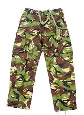 TROUSERS ARMY CAMOUFLAGE WORK - 95 ARMY TROUSERS - GRADE 1 - EXCELLENT QUALITY