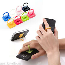 M1 Apple iPhone 4S 5 Samsung Galaxy Note S2 S3 Car Holder Stand Ring New Cute