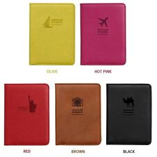 Monopoly The Journey No Skimming Passport Holder Ver.2_Small