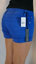 BIG STAR ELE LOW-RISE SHORTS IN BLUE ALL SIZES