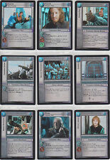 LOTR TCG Lord of the Rings Return of the King FOIL set *get non-foil FREE  #2