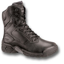 MAGNUM STEALTH FORCE 8.0 LEATHER WPi BOOTS [72075]