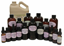 UNCUT PURE ORGANIC BORAGE SEED ESSENTIAL OIL AROMATHERAPY 0.6 OZ UP TO 32 OZ