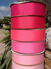 Grosgrain Ribbon 100yrds or 50yrds put-ups Wholesale Lots