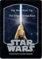 Star Wars wotc TCG The Empire Strikes Back Cards Part 1/3 (TOSB)