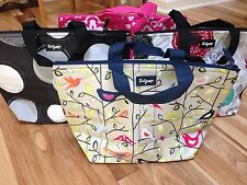 Thirty One Thermal Tote Lunch Carry Tote Bag New