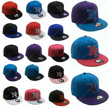 CASQUETTE NY enfant ou adulte ( NY New-York Hip-Hop Rap Us ) ref124