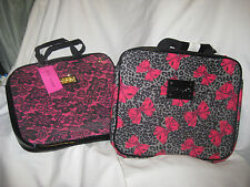 betseyville betsey johnson laptop cheetah bow,pink fatale sequin
