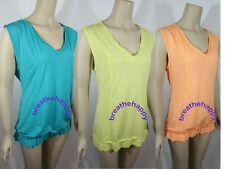 LULULEMON RUN FOR FUN TECH TANK TOP - NEW!  SIZE: 6 8 10