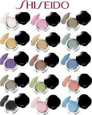 Shiseido Shimmering Cream Eye Color  ~ Availables in all shades