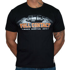 T-Shirt MMA FIGHTER. Ideal for Gym,Training,MMA Fighters,Casual wears!