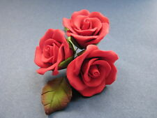 Rose Cake Flowers/Gum Paste Flowers/Rose Flowers/Rose Toppers/Rose Sprays
