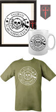 TALIBAN HUNTING CLUB A4 Poster , Mug and T SHIRT  All Sizes ( Army  Green