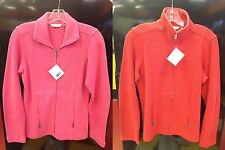 NWT! Lady Hathaway Women's Full Zip Sweater Jacket, Diff size
