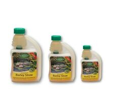 BLAGDON / INTERPET EXTRACT OF BARLEY STRAW POND CARE 250ML / 500ML / 1000ML