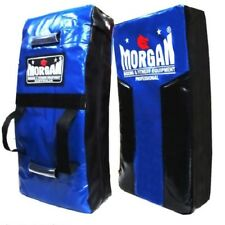 Morgan Large Curved Kick Shield Training Equipment Kicking Punching Muay Thai