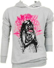 NWT Bring Me the Horizon Oliver Sykes Lee Malia BMTH Hoodie Jumper S,M,L