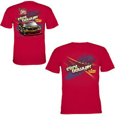CLINT BOWYER #15 5 HOUR ENERGY CHASSIS TEE SHORT SLEEVE DOUBLE SIDED