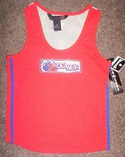 NEW ROCAWEAR LADIES TOP SIZES   XS-S- M -L-XL