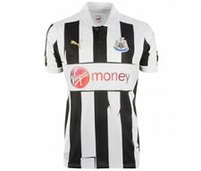 Puma Newcastle United Adults Mens Boys Junior Home Football Shirt 2012 2013 BNWT