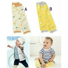 Baby Toddler Girls Boys Beautiful Leg Arm Warmers Protector Tights for Rompers
