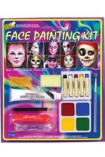 Face Painting Makeup Kit Halloween Costume Accessory