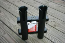 Tempress Fish-on Double Rod Holder 2-fach Rutenhalter, schwarz oder weiß