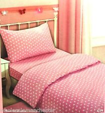PINK BUTTERFLY PRINT SHEET SET - QUEEN / SINGLE / DOUBLE - BRAND NEW !!!