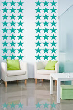 Star Wall Decals, Independence Day, 4th of July, Patriotic Decor, Fourth of July