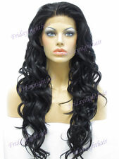 NEW! Top Quality Synthetic Lace Front Full wig GLS08