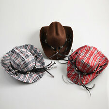 STETSON Western Cowboy Hat for Small Breed Dog COOL!! Size S-M
