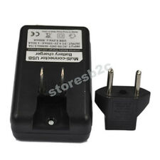 Dock Home Wall USB Battery Charger F Samsung Galaxy S S2 S3 S4 S5830 I9100 I9500