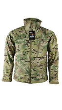MTP and Multicam Compatible Softshell Jacket in New Condition