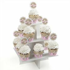 Little Cowgirl - Cupcake Supplies (Baby Shower or Birthday Party)