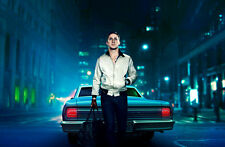 Drive Movie Poster, Ryan Gosling, Hi Quality Prints, M, L, XL, XXL, A0, Wall Art