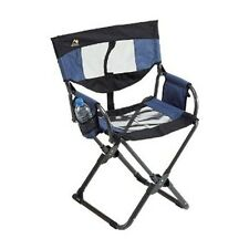 GCI Xpress Lounger Travel Camping Grill Portable Chair Steel Telescope Director