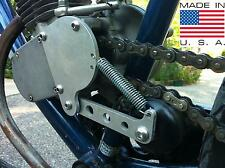 49 66 80cc Motorized Bike Engine Mounted Chain Tensioner Spring Loaded! Michigan